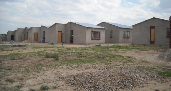 Chako Ndechako Housing Cooperative - Chitungwiza
