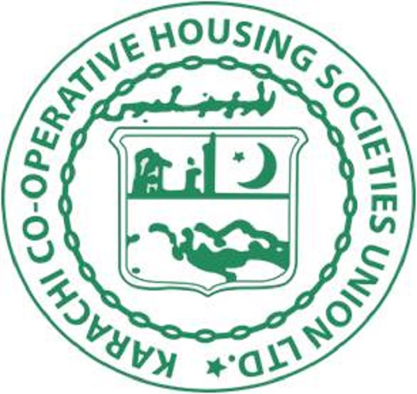 Karachi Cooperative Housing Societies Union - Logo