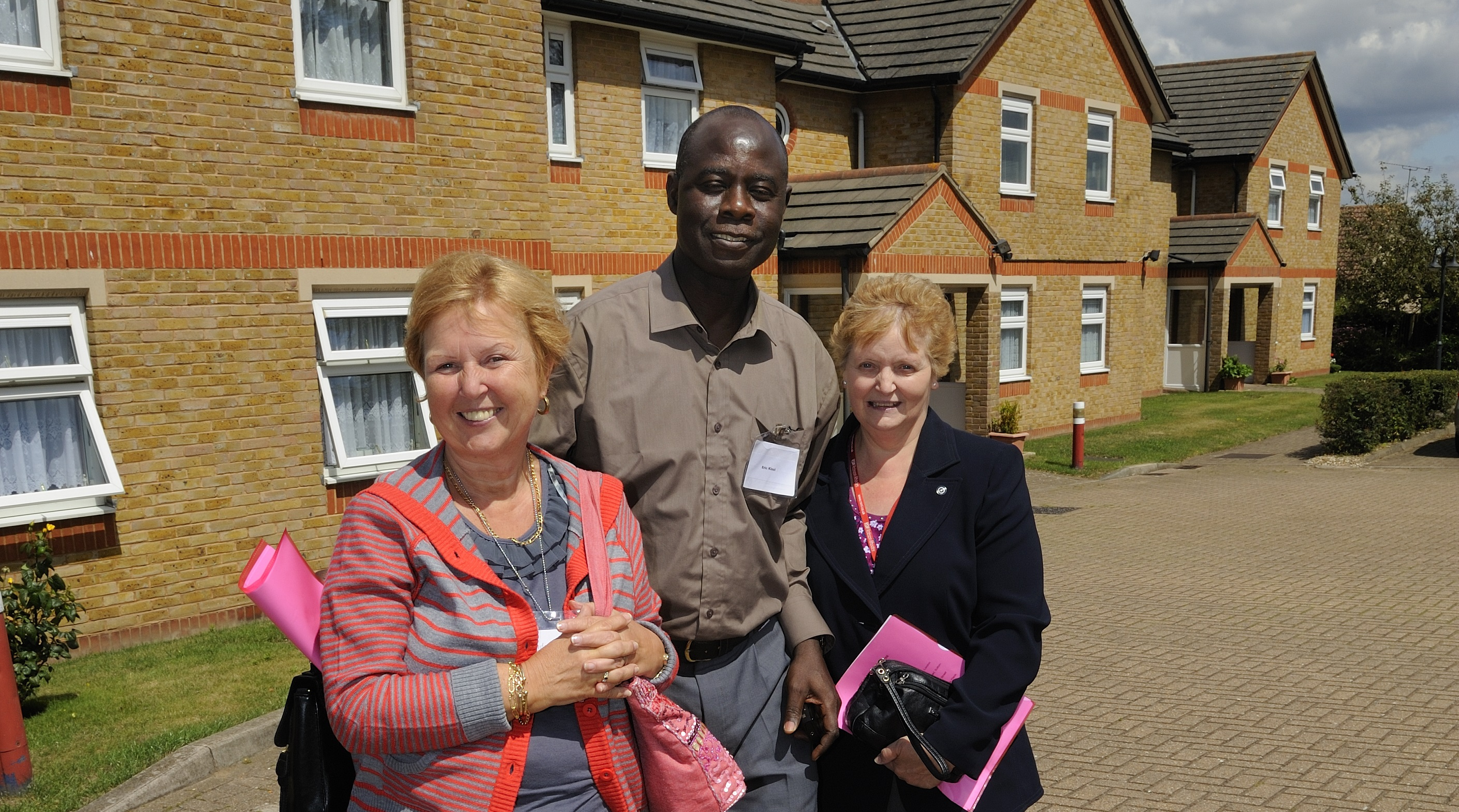 Perryview Housing Co-operative