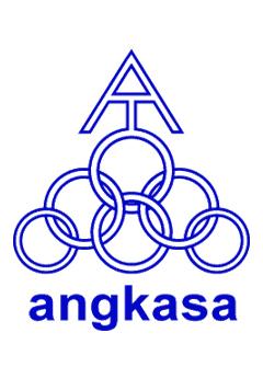 Malaysian National Co-operative Movement [ANGKASA] - Logo