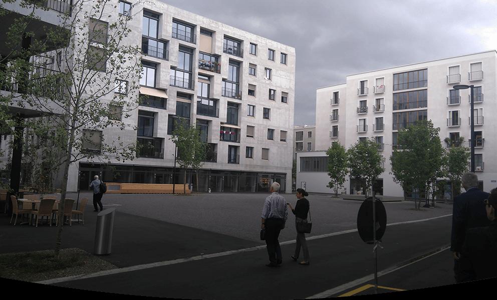 Co-operative Housing International