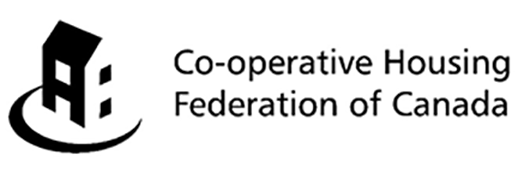 Co-operative Housing Federation of Canada - Logo