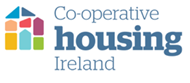Cooperative Housing Ireland - Logo