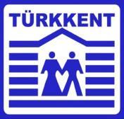 Türkiye Kent Kooperatifleri Merkez Birliği (Turkkent) - Logo