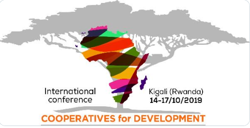 ICA Global Conference – Cooperatives for Development