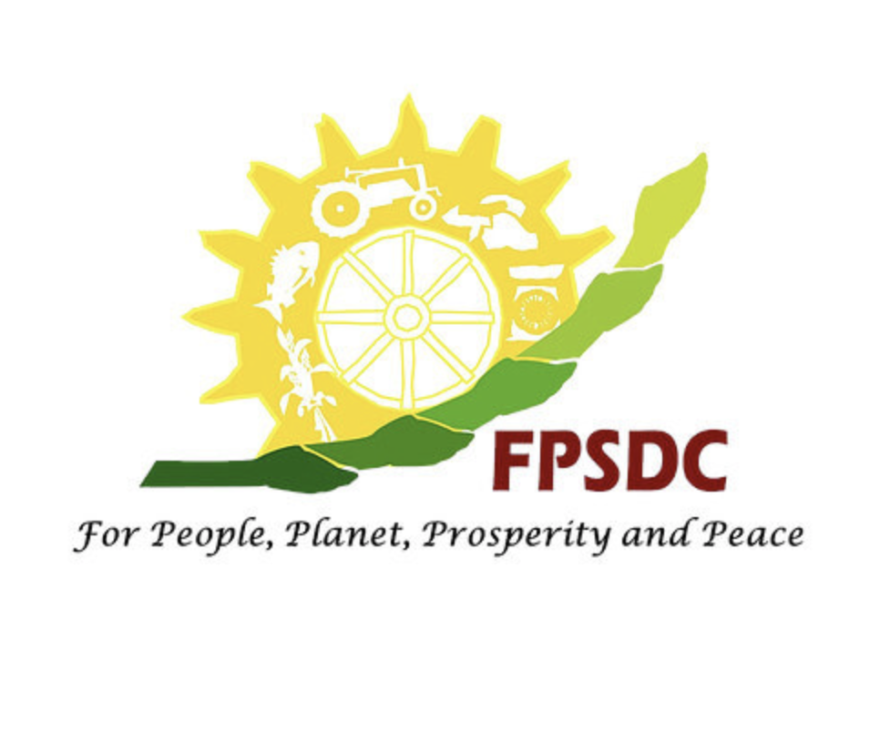 Federation of Peoples' Sustainable Development Cooperative (FPSDC) - Logo