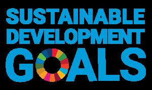 Sustainable development goals graphic