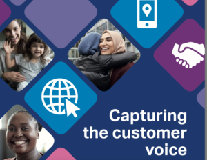 Capturing the Customer Voice img