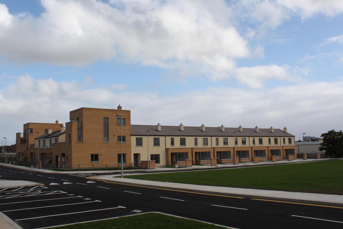 Avondale Park Housing Co-operative, Mulhuddart, Co. Dublin