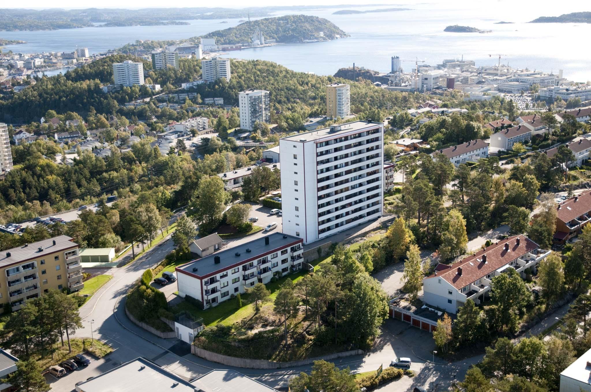 City of Kristiansand