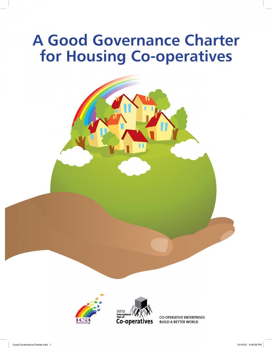 ICA Housing Good Governance Charter