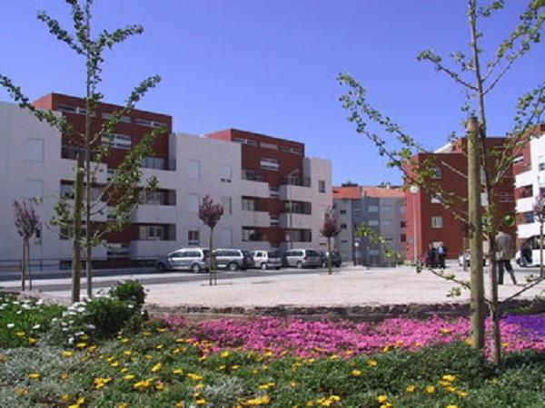 NHC Alfragide, Amadora