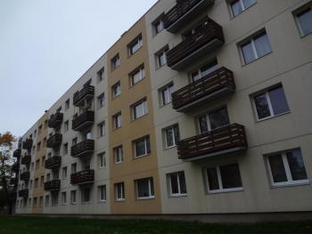 Co-operative Housing Association Turu 12A in Tapa