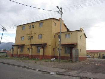 Welcome Zenzile Housing Co-operative, Cape Town