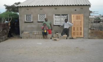 Batonga Housing Cooperative - Kariba