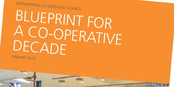 Blueprint for a Co-operative Decade
