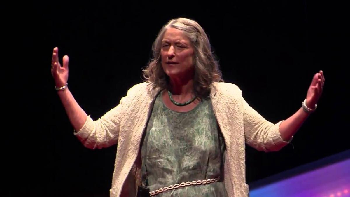 Tedx cohousing talk